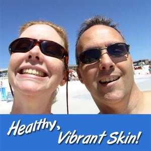 Healthy, Vibrant Skin
